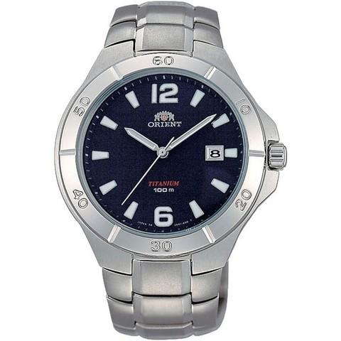 Купить Наручные часы Orient FUN81001D0 по доступной цене