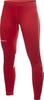 Тайтсы Craft Track and Field женские красные (1901244-2430)