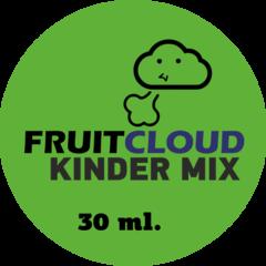 Премиум жидкость для электронных сигарет Kinder Mix, 0 мг