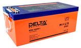 Аккумулятор Delta DTM 12250 I ( 12V 250  Ah / 12В 250  Ач ) - фотография