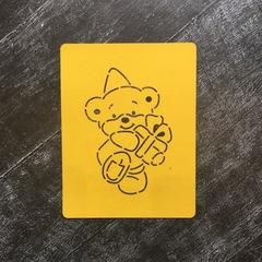 Мишка Тедди №7