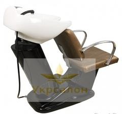 Парикмахерская кресло-мойка E022