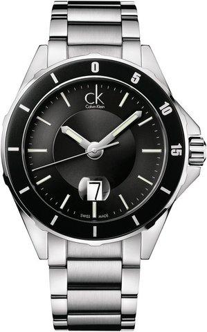 Купить Наручные часы Calvin Klein Play K2W21X41 по доступной цене