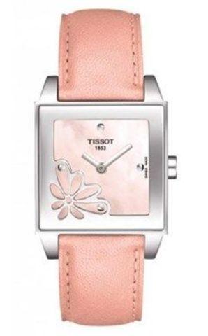 Купить Женские часы Tissot T-Trend T017.309.16.151.00 по доступной цене