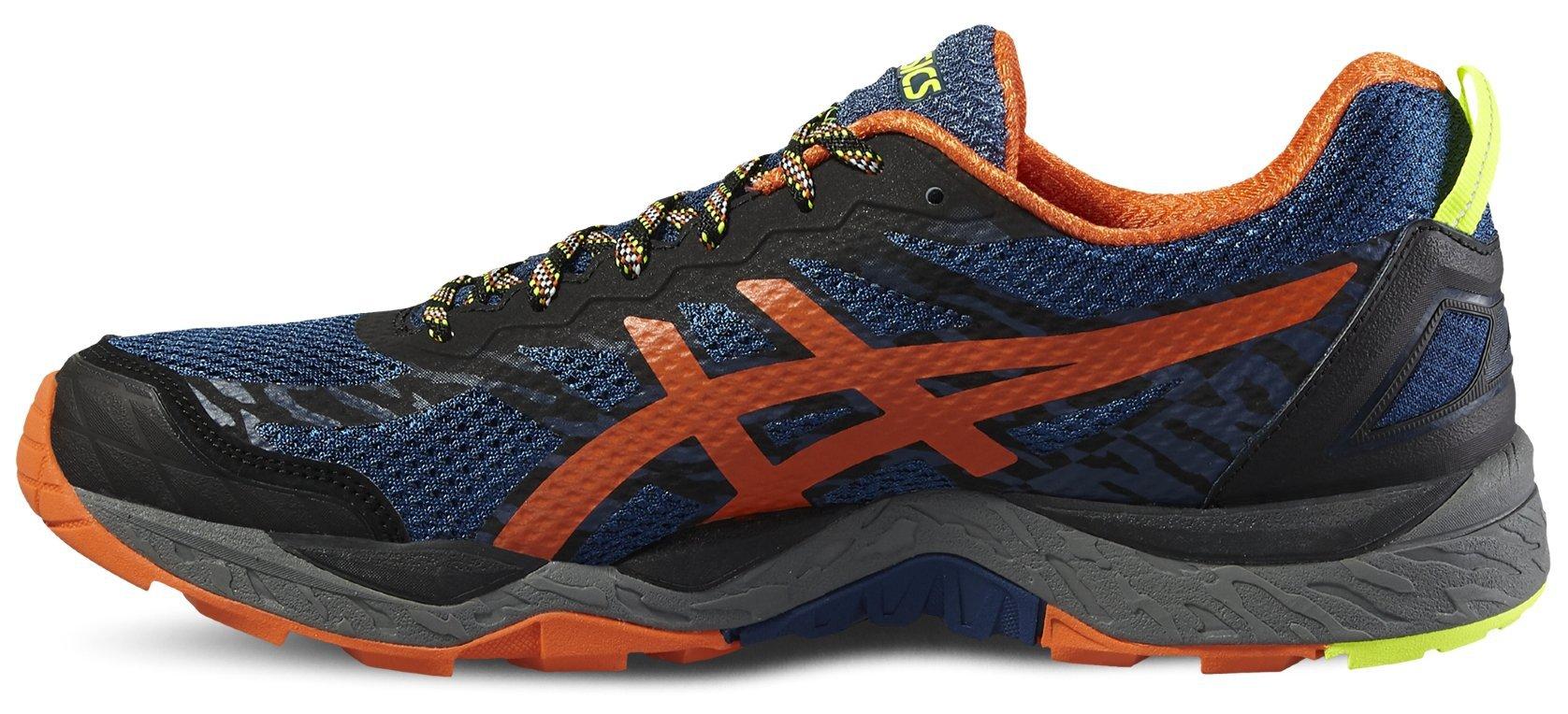 Кроссовки для бега по пересеченной местности Asics GEL-Fujitrbuco 5