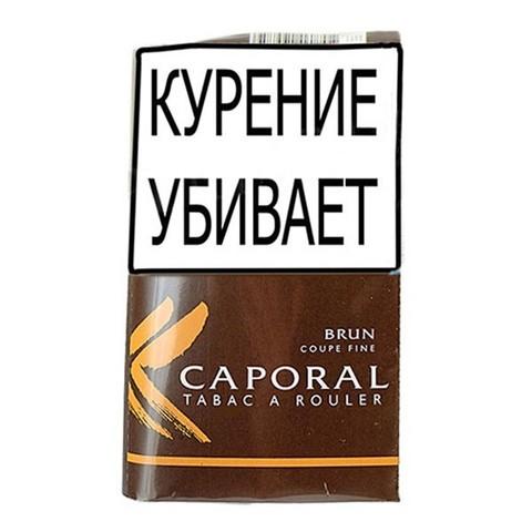 Табак M.B.сигарет. CAPORAL COUPE FINE BRUN (p30gr)