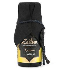 """Эфирное масло """"Лимон"""", Zeitun"""