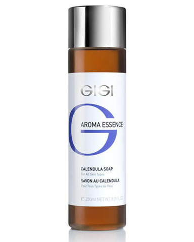 Gigi Aroma Essence Calendula, Жидкое мыло календула для всех типов кожи, 250 мл.