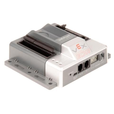 VEX: Микроконтроллер VEX Cortex 276-2194 — Cortex Micro Controller — Векс Роботикс