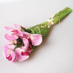 Букет орхидеи 18227-1
