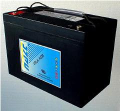 Аккумулятор HAZE HZB12-75 - фото 1