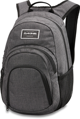Рюкзак Dakine CAMPUS MINI 18L CARBON