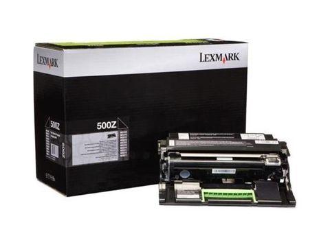 Фотобарабан для принтеров Lexmark MX310, MX410, MX510, MX511, MX611 черный (black). Ресурс 60000 стр (50F0Z00)