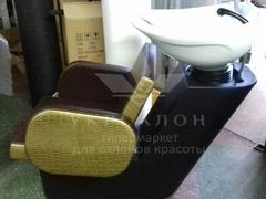 Комплект парикмахерской мебели Freya