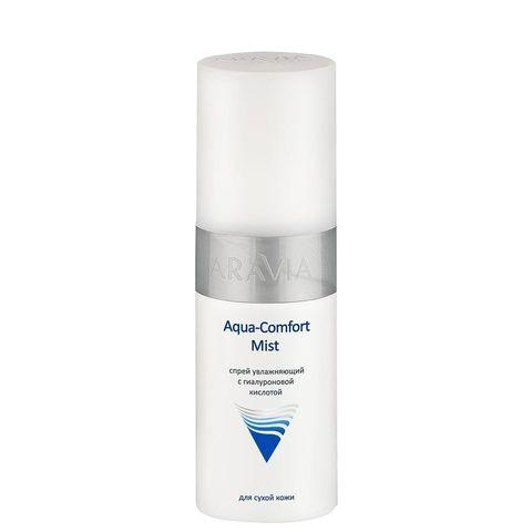 Aravia Professional Спрей увлажняющий с гиалуроновой кислотой 150 мл