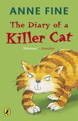 The Diary of a Killer Cat - The Killer Cat
