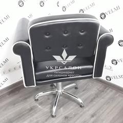 Парикмахерское кресло Art Deco 2
