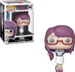 Funko - POP Animation: Tokyo Ghoul - Rize Brand New In Box