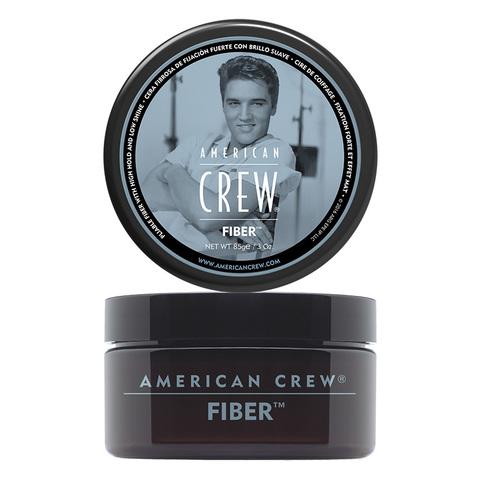 American Crew Fiber Gel 85 g