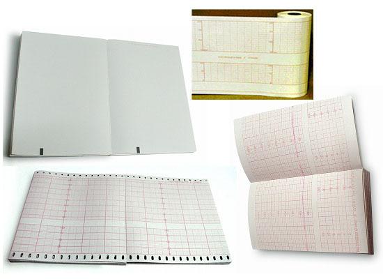 130х120х250, бумага КТГ для BISTOS ВТ-300, реестр 4105