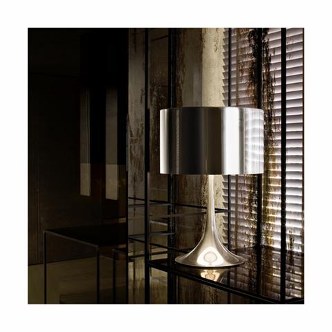 replica   Spun Table Light ( white )