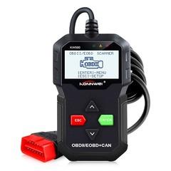 Konnwei KW590 RUS - автомобильный сканер