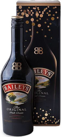 Ликер Baileys Original, gift box, 0.7 л