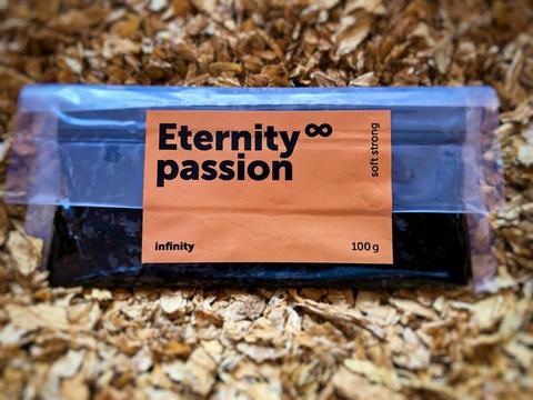 Табак Infinity Eternity Passion 100 г