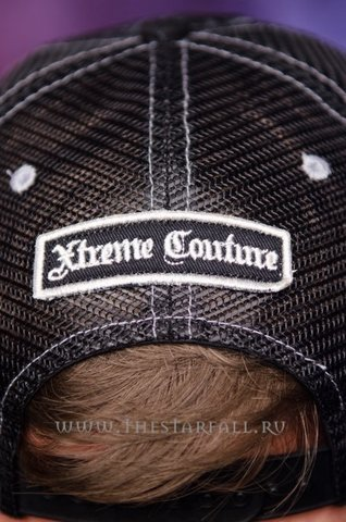 Бейсболка Xtreme Couture от Affliction
