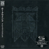 Hawkwind / Doremi Fasol Latido (Mini LP CD)