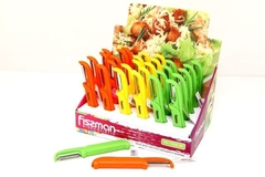 7305 FISSMAN Нож для чистки овощей