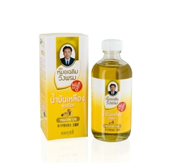 Желтое масло,  Wangprom