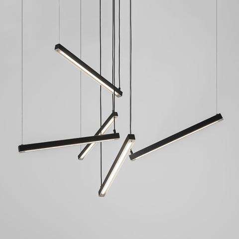 Подвесной светильник Ilfari Artys Flex