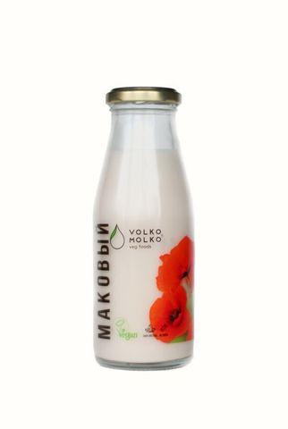 VolkoMolko, Маковое молоко, 250мл