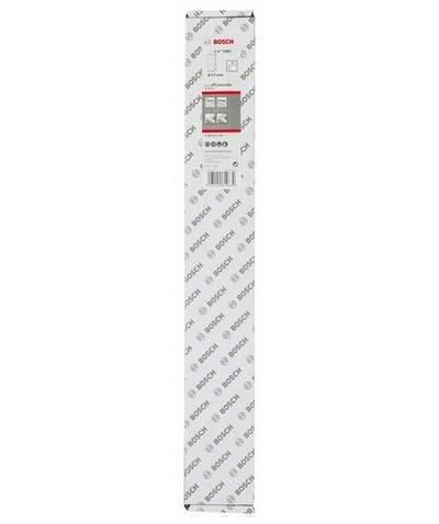 """Алмазная коронка по бетону BOSCH ø57x450mm,1 1/4"""""""