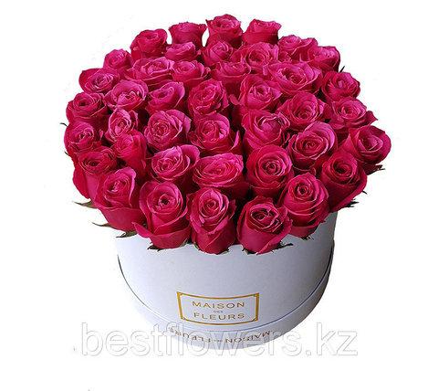 Коробка Maison Des Fleurs Черри О