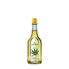 ALPA францовка КОНОПЛЯ 160 мл-спиртовый травяной раствор.