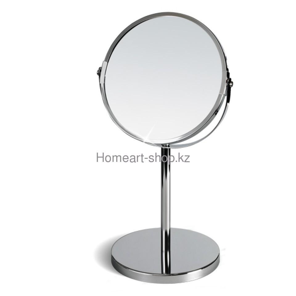 Зеркало двустороннее косметическое