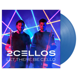 2Cellos / Let There Be Cello (Coloured Vinyl)(LP)