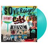 Keane / Sovereign Light Cafe (Coloured Vinyl) (7' Vinyl Single)