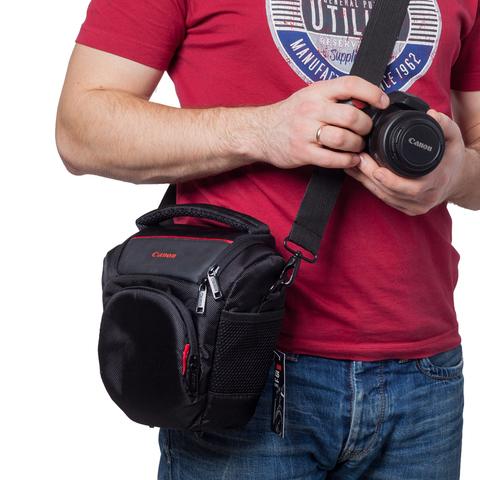 Сумка для фотоаппарата Canon 1100D • 1200D