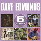 Dave Edmunds / Original Album Classics (5CD)