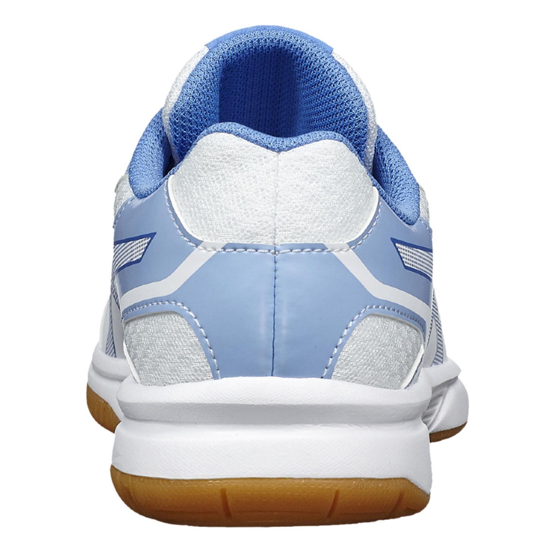 4abb3fe8 Женские волейбольные кроссовки Asics Upcourt 2 белые. Артикул B755Y 0140