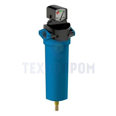 Фильтр магистральный для сжатого воздуха ATS FGO 34 C
