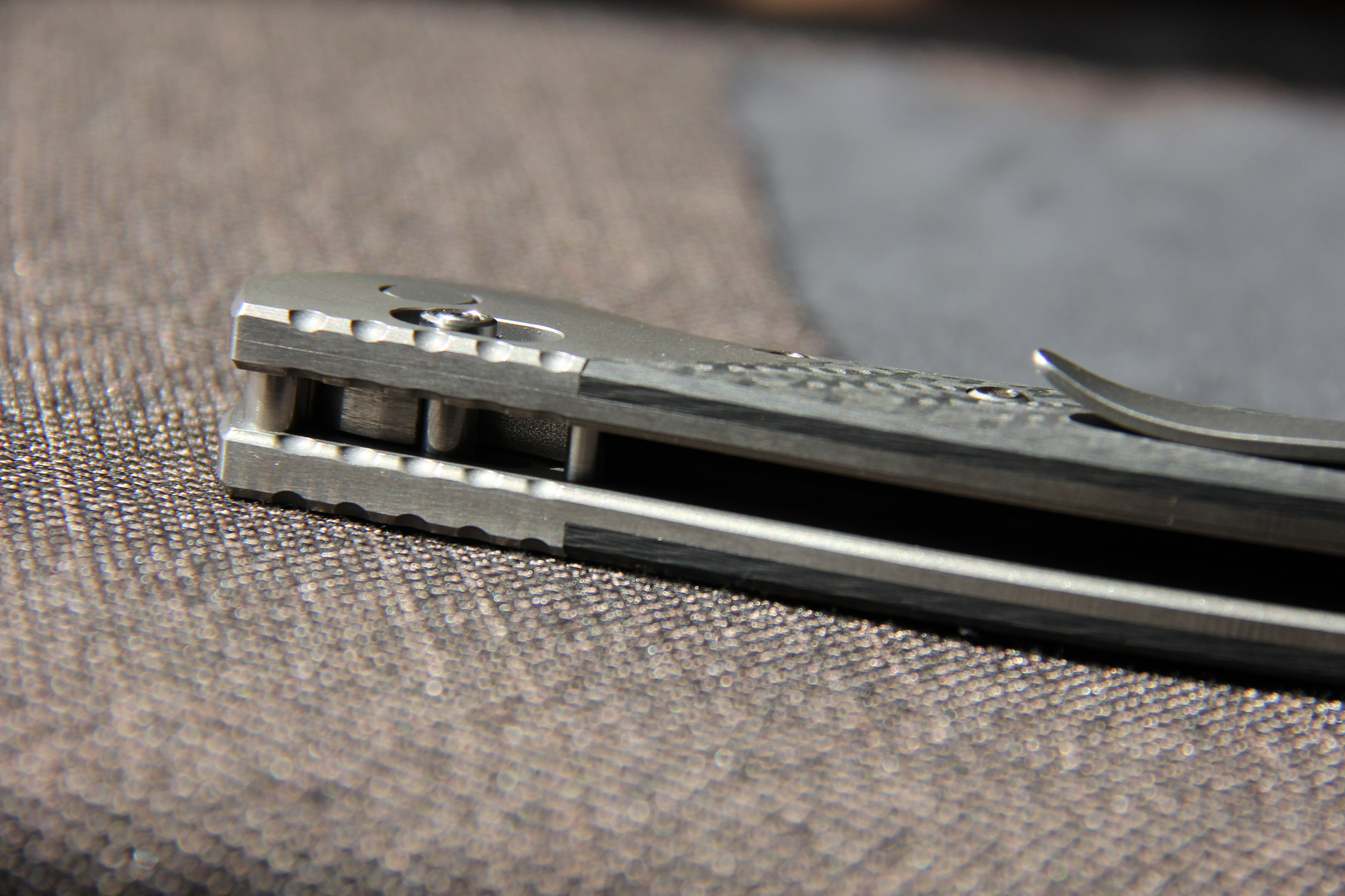 Нож Широгоров 110b карбон