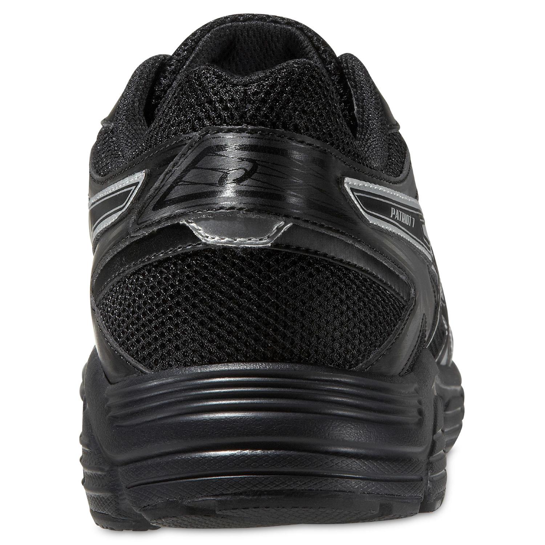Мужские кроссовки для бега Asics Patriot 7 (T4D1N 9099) фото