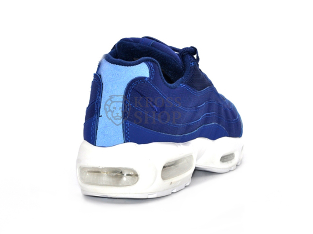 Nike Air Max 95 X Stussy Men's Blue