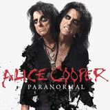 Alice Cooper / Paranormal (CD)