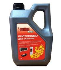 Топливо для биокаминов FireBird 5 литров.