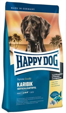 Happy Dog Supreme Sensible Karibik 12,5